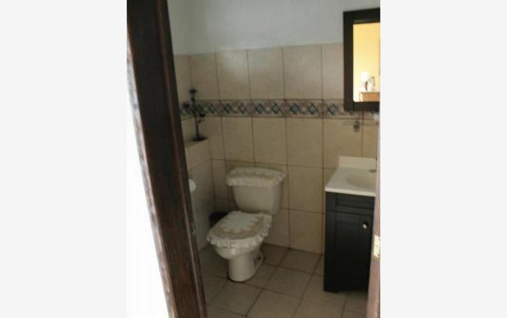 Foto de casa en venta en  000, las cañadas, zapopan, jalisco, 1668718 No. 05