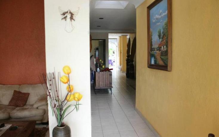 Foto de casa en venta en  000, las cañadas, zapopan, jalisco, 1668718 No. 06