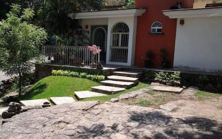 Foto de casa en venta en  000, las cañadas, zapopan, jalisco, 1668718 No. 07