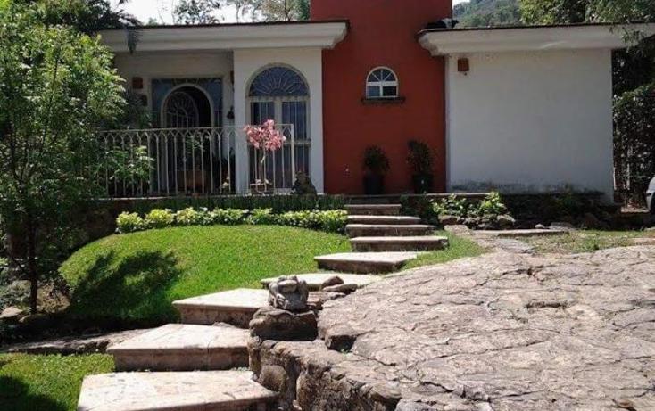 Foto de casa en venta en  000, las cañadas, zapopan, jalisco, 1668718 No. 08