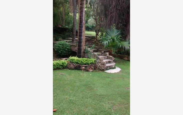 Foto de casa en venta en  000, las cañadas, zapopan, jalisco, 1668718 No. 09