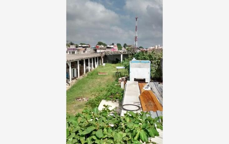 Foto de terreno comercial en venta en profa. reynalda hernández 000, las delicias, centro, tabasco, 1487613 No. 03