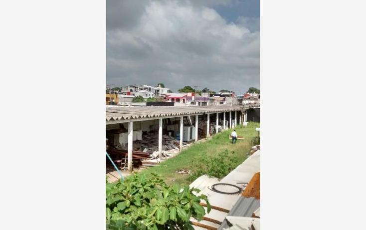 Foto de terreno comercial en venta en  000, las delicias, centro, tabasco, 1487613 No. 04