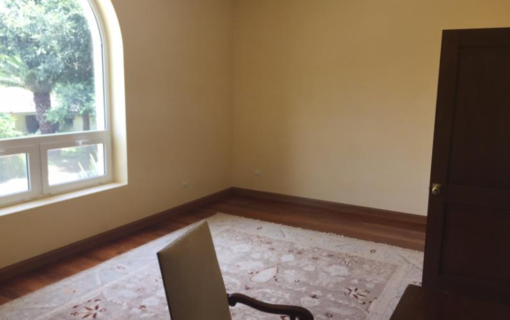 Foto de casa en venta en  000, las misiones, santiago, nuevo león, 1041865 No. 03