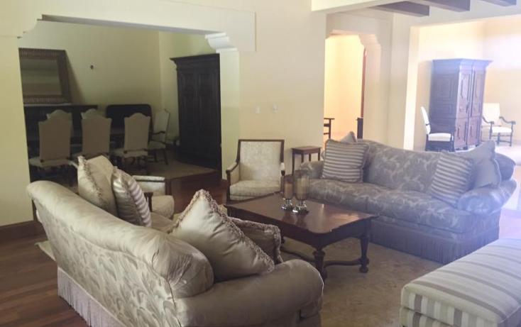 Foto de casa en venta en  000, las misiones, santiago, nuevo león, 1041865 No. 09