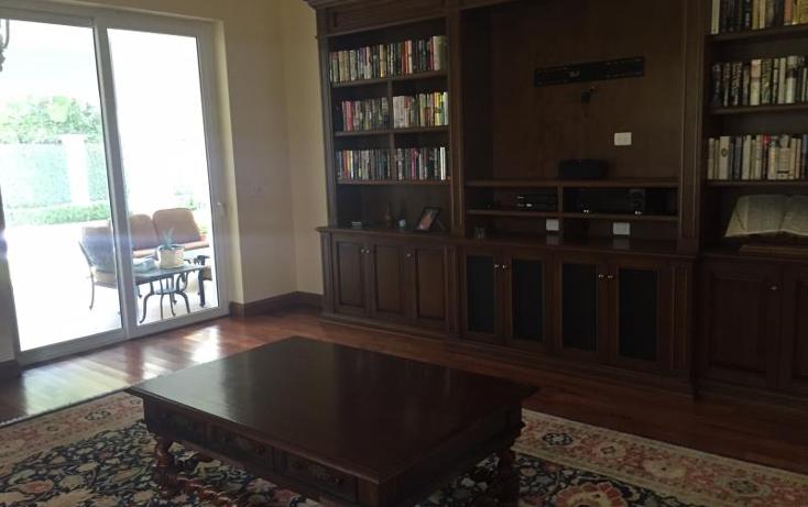 Foto de casa en venta en  000, las misiones, santiago, nuevo león, 1041865 No. 11