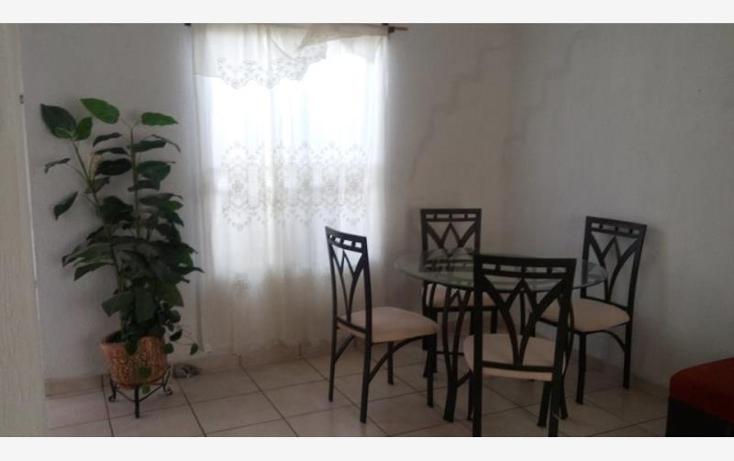 Foto de casa en venta en  000, las moras, culiac?n, sinaloa, 1954744 No. 02
