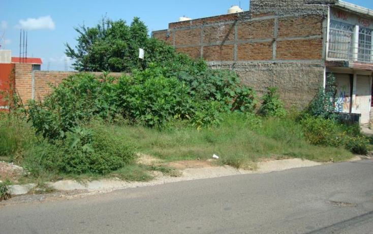 Foto de terreno comercial en venta en  000, llano verde, tonalá, jalisco, 1373197 No. 03