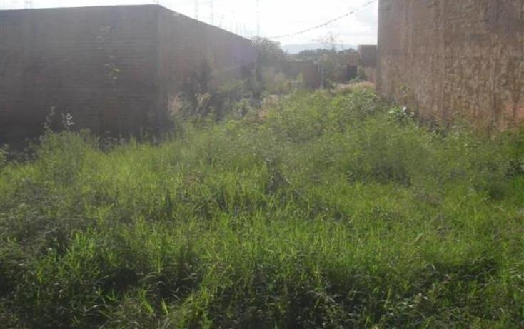 Foto de terreno habitacional en venta en  000, llano verde, tonalá, jalisco, 974915 No. 01