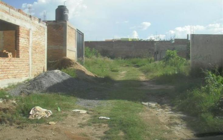 Foto de terreno habitacional en venta en  000, llano verde, tonalá, jalisco, 974915 No. 02