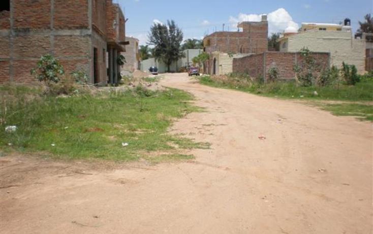 Foto de terreno habitacional en venta en  000, llano verde, tonalá, jalisco, 974915 No. 03