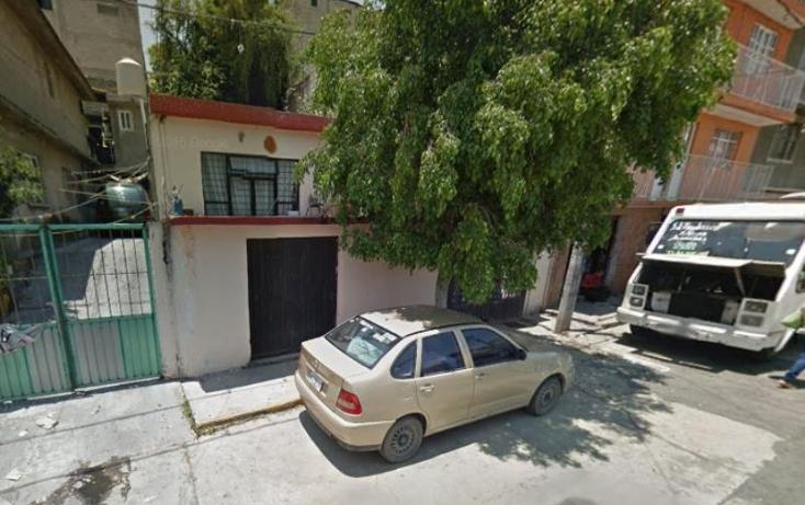 Foto de casa en venta en pico de orizaba 000, loma bonita, tlalnepantla de baz, méxico, 1591080 No. 02