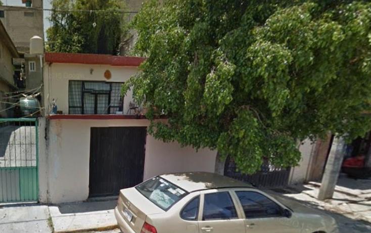 Foto de casa en venta en pico de orizaba 000, loma bonita, tlalnepantla de baz, méxico, 1591080 No. 04