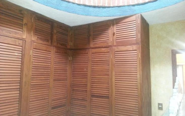 Foto de casa en venta en xxx 000, lomas de cortes, cuernavaca, morelos, 899561 No. 10