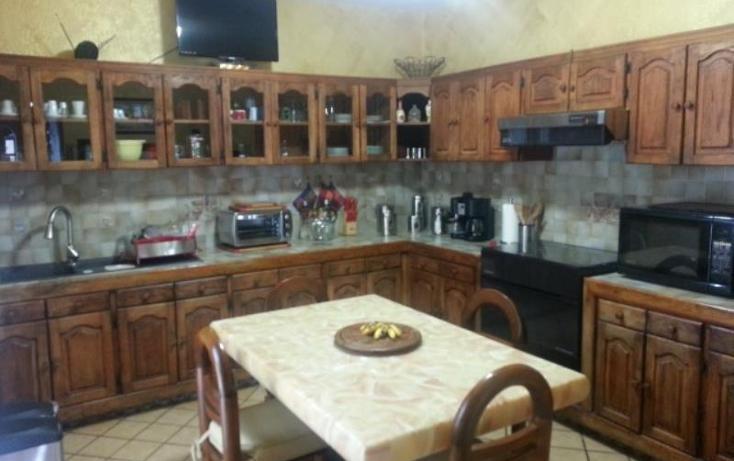 Foto de casa en venta en xxx 000, lomas de cortes, cuernavaca, morelos, 899561 No. 12