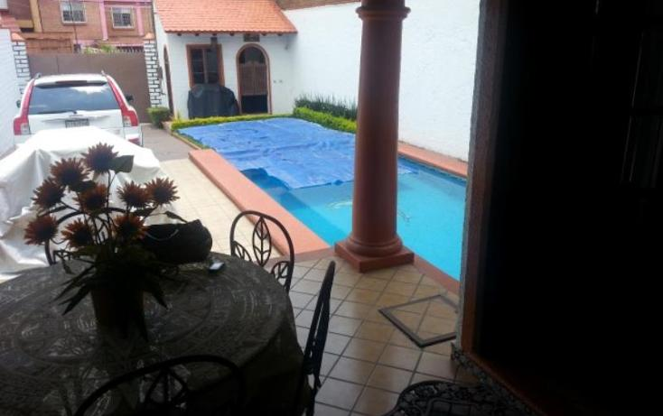 Foto de casa en venta en xxx 000, lomas de cortes, cuernavaca, morelos, 899561 No. 17