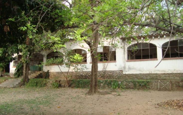 Foto de casa en venta en  000, lomas de la pradera, cuernavaca, morelos, 1395219 No. 01