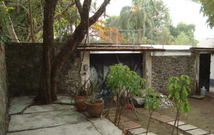 Foto de casa en venta en  000, lomas de la pradera, cuernavaca, morelos, 1395219 No. 02