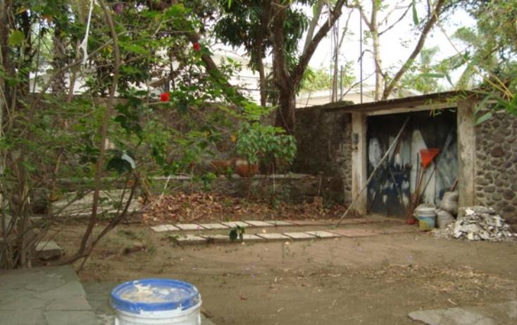 Foto de casa en venta en  000, lomas de la pradera, cuernavaca, morelos, 1395219 No. 03