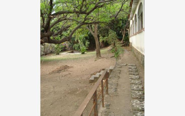 Foto de casa en venta en  000, lomas de la pradera, cuernavaca, morelos, 1395219 No. 04