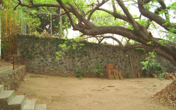 Foto de casa en venta en  000, lomas de la pradera, cuernavaca, morelos, 1395219 No. 06