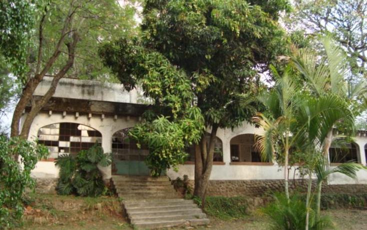 Foto de casa en venta en  000, lomas de la pradera, cuernavaca, morelos, 1395219 No. 07