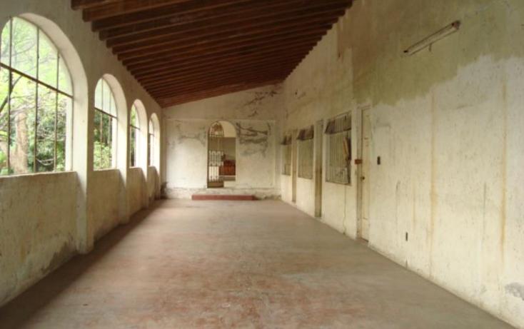 Foto de casa en venta en  000, lomas de la pradera, cuernavaca, morelos, 1395219 No. 18
