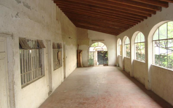 Foto de casa en venta en  000, lomas de la pradera, cuernavaca, morelos, 1395219 No. 19