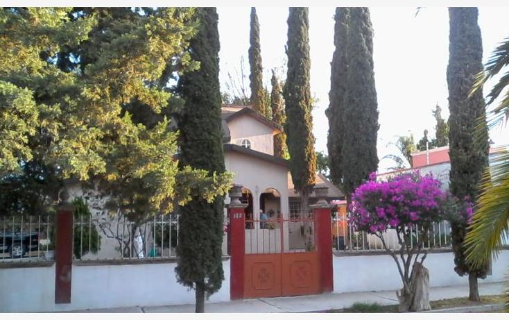 Foto de casa en venta en  000, lomas del picacho, aguascalientes, aguascalientes, 1906944 No. 01