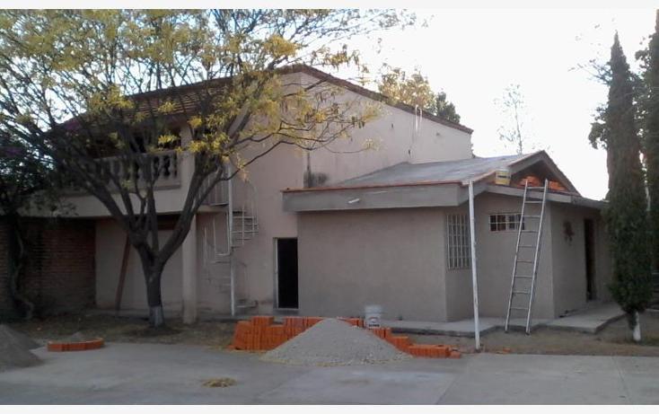Foto de casa en venta en  000, lomas del picacho, aguascalientes, aguascalientes, 1906944 No. 02