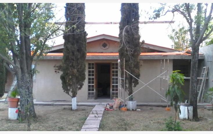 Foto de casa en venta en  000, lomas del picacho, aguascalientes, aguascalientes, 1906944 No. 04
