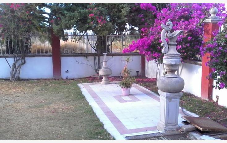 Foto de casa en venta en  000, lomas del picacho, aguascalientes, aguascalientes, 1906944 No. 06