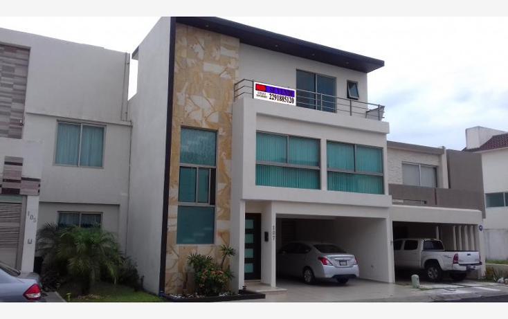 Foto de casa en venta en barcelona 000, lomas del sol, alvarado, veracruz de ignacio de la llave, 2670281 No. 01