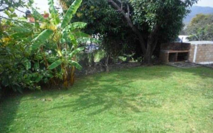 Foto de casa en venta en 000, los amates, cuautla, morelos, 1607050 no 09