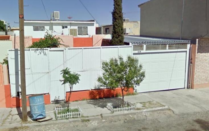 Foto de casa en venta en  000, los olmos, delicias, chihuahua, 1388267 No. 02