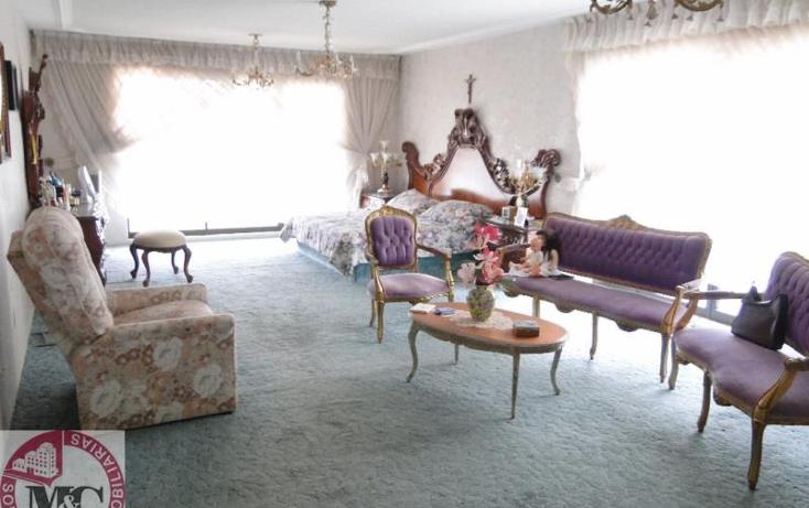Foto de casa en venta en  000, los vergeles, aguascalientes, aguascalientes, 964603 No. 02