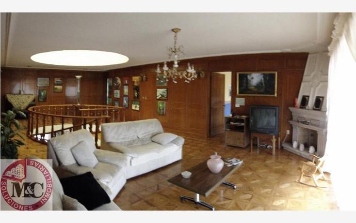 Foto de casa en venta en  000, los vergeles, aguascalientes, aguascalientes, 964603 No. 03