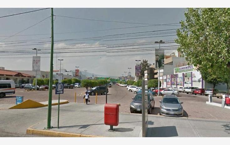 Foto de local en venta en  000, mercurio, querétaro, querétaro, 808329 No. 01