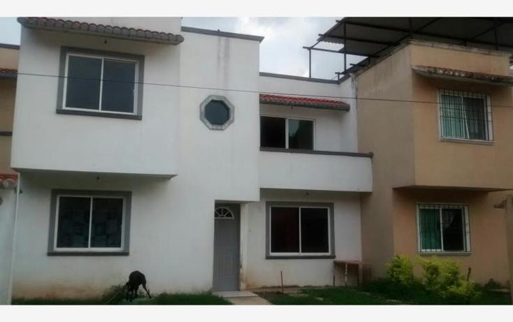 Foto de casa en venta en  000, miguel hidalgo, centro, tabasco, 1538456 No. 04