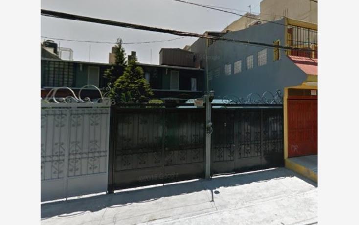 Foto de casa en venta en  000, miguel hidalgo, tlalpan, distrito federal, 1567916 No. 03