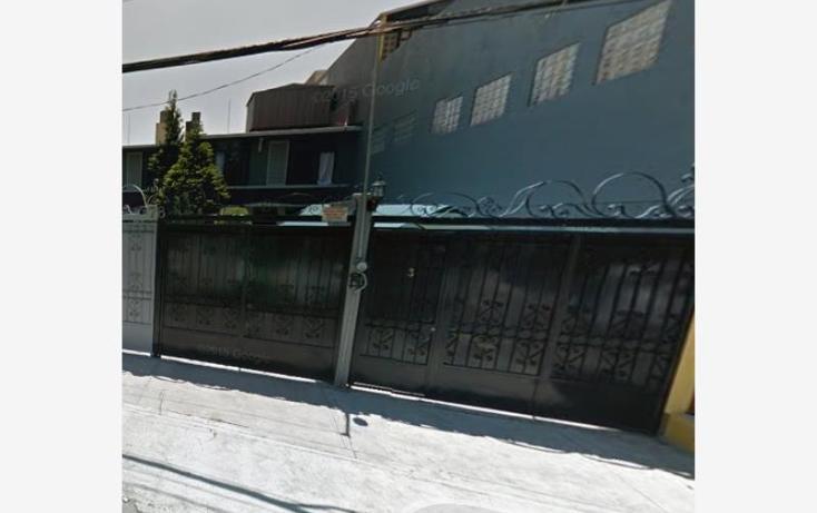 Foto de casa en venta en  000, miguel hidalgo, tlalpan, distrito federal, 1567916 No. 04