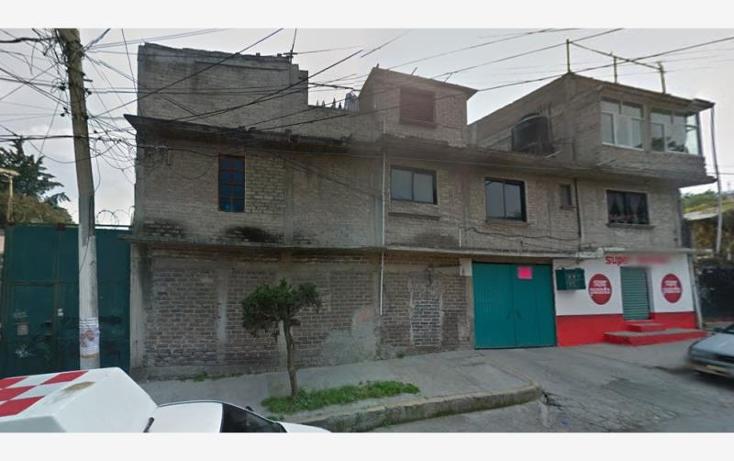 Foto de casa en venta en  000, miguel hidalgo, tlalpan, distrito federal, 1936262 No. 01