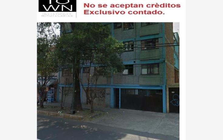 Foto de departamento en venta en  000, militar marte, iztacalco, distrito federal, 1793426 No. 02