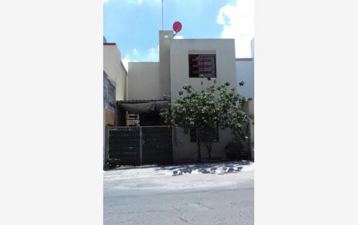 Foto de casa en venta en  000, mira sur, general escobedo, nuevo león, 2389886 No. 01
