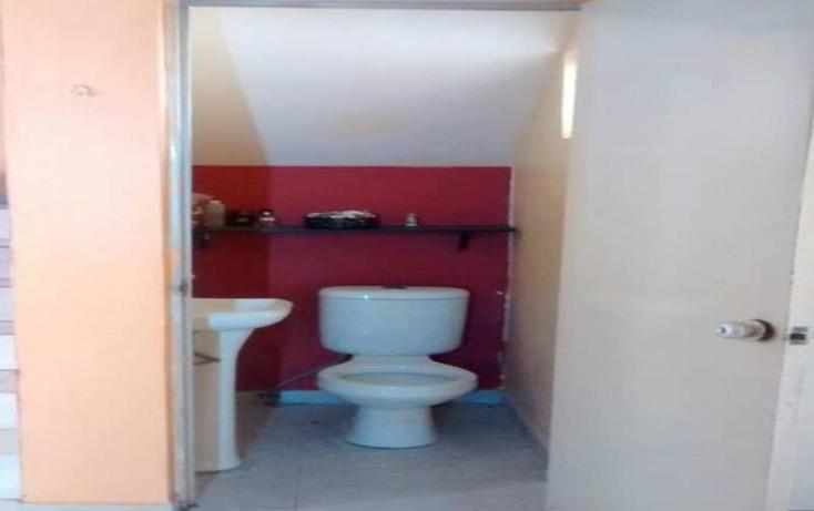Foto de casa en venta en  000, miravista i, general escobedo, nuevo león, 2806721 No. 06