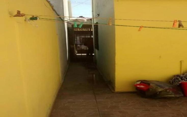Foto de casa en venta en  000, miravista i, general escobedo, nuevo león, 2806721 No. 12