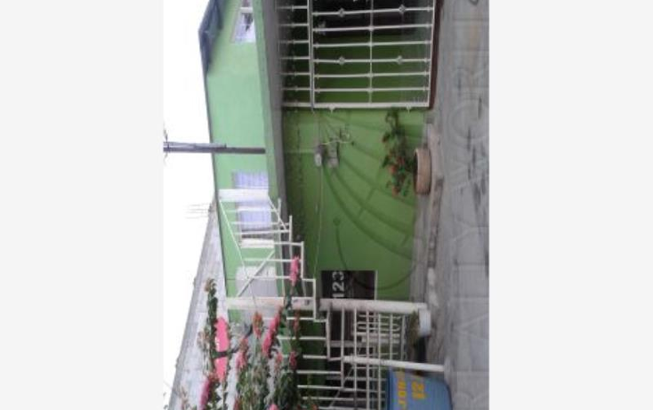 Foto de casa en venta en  000, mixcoac, guadalupe, nuevo león, 2030506 No. 02