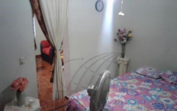 Foto de casa en venta en  000, mixcoac, guadalupe, nuevo león, 2030506 No. 03