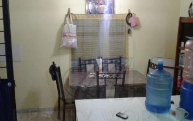 Foto de casa en venta en  000, mixcoac, guadalupe, nuevo león, 2030506 No. 06
