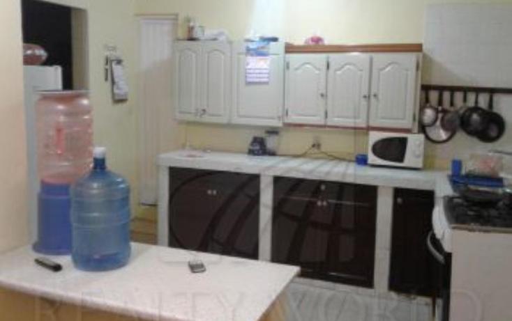 Foto de casa en venta en  000, mixcoac, guadalupe, nuevo león, 2030506 No. 07